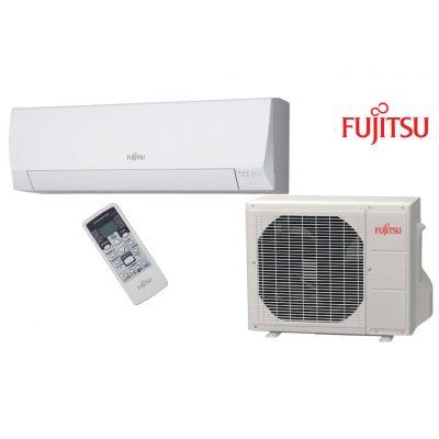 Κλιματιστικό Fujitsu ASYG12LLCC