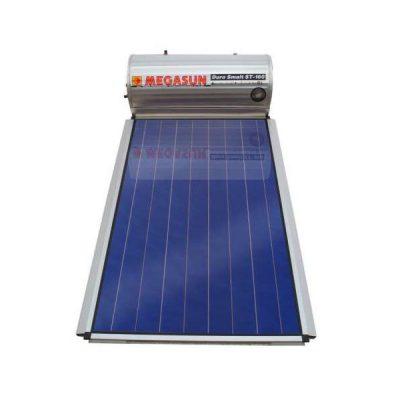 MEGASUN 160lit (2.62m2) Ηλιακός θερμοσίφωνας