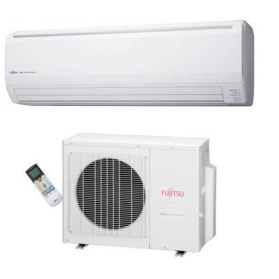 Κλιματιστικό Fujitsu inverter ASYG24LFCC